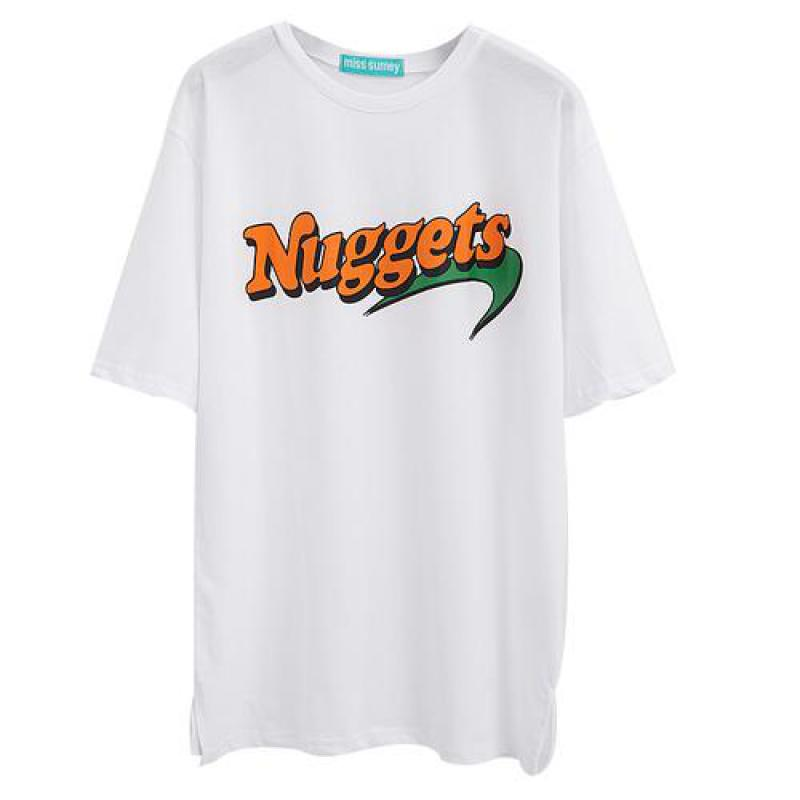 """Nuggets"" T-Shirt"