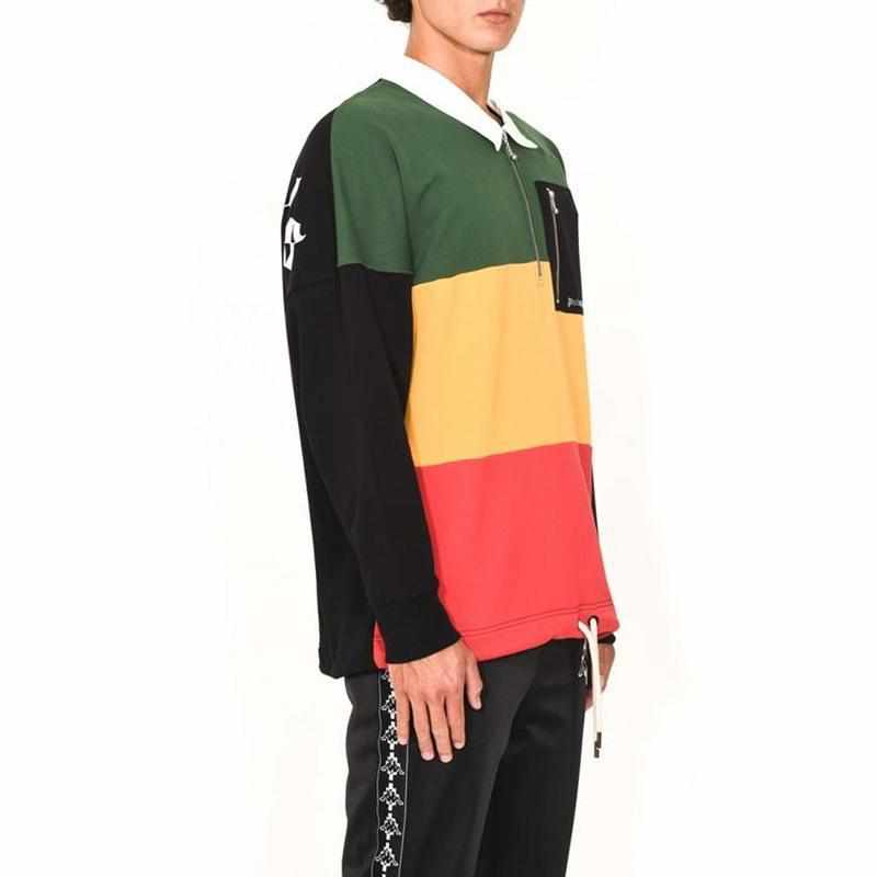 """Color Block"" Jumper - Kawaii Nation"