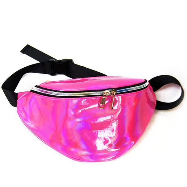 Cosmic Princess Fanny Pack