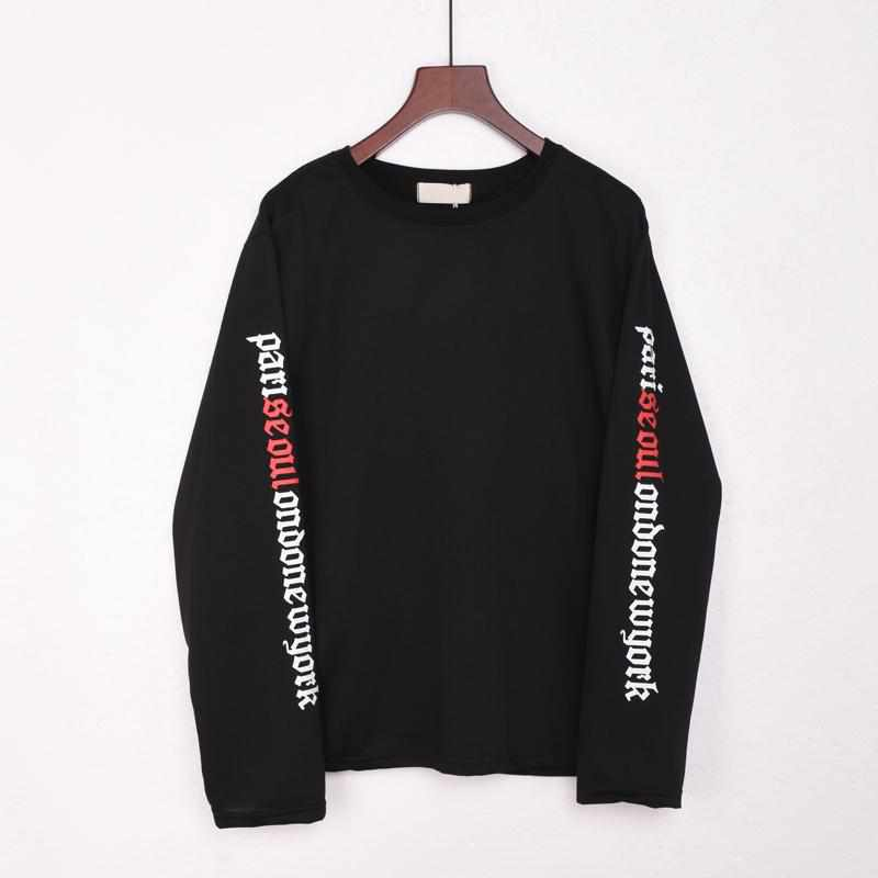 """PSLN"" Long Sleeve"
