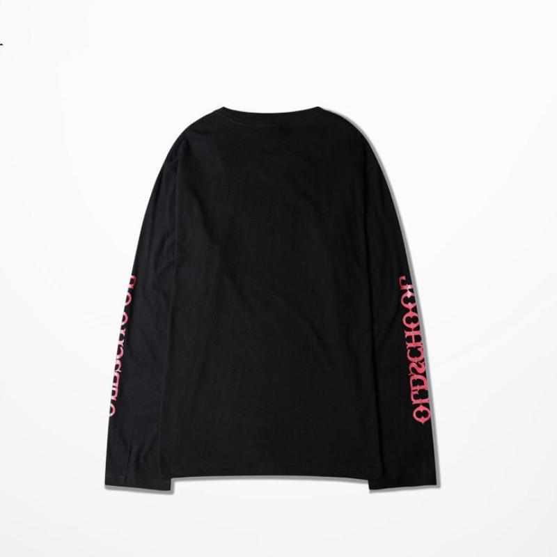 """Good Day"" Long Sleeved Shirt"