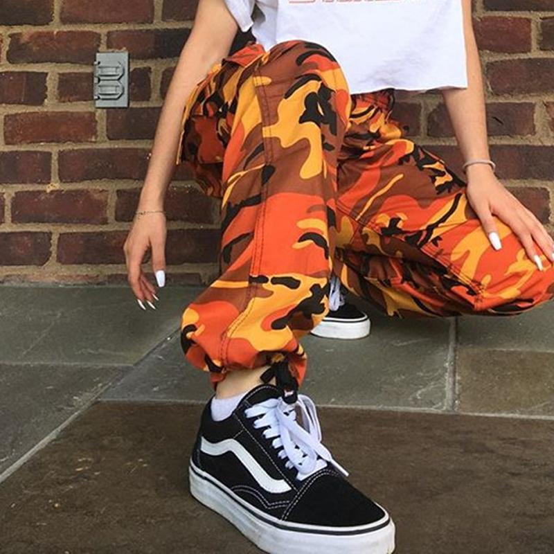 """Camo"" Joggers - Kawaii Nation"