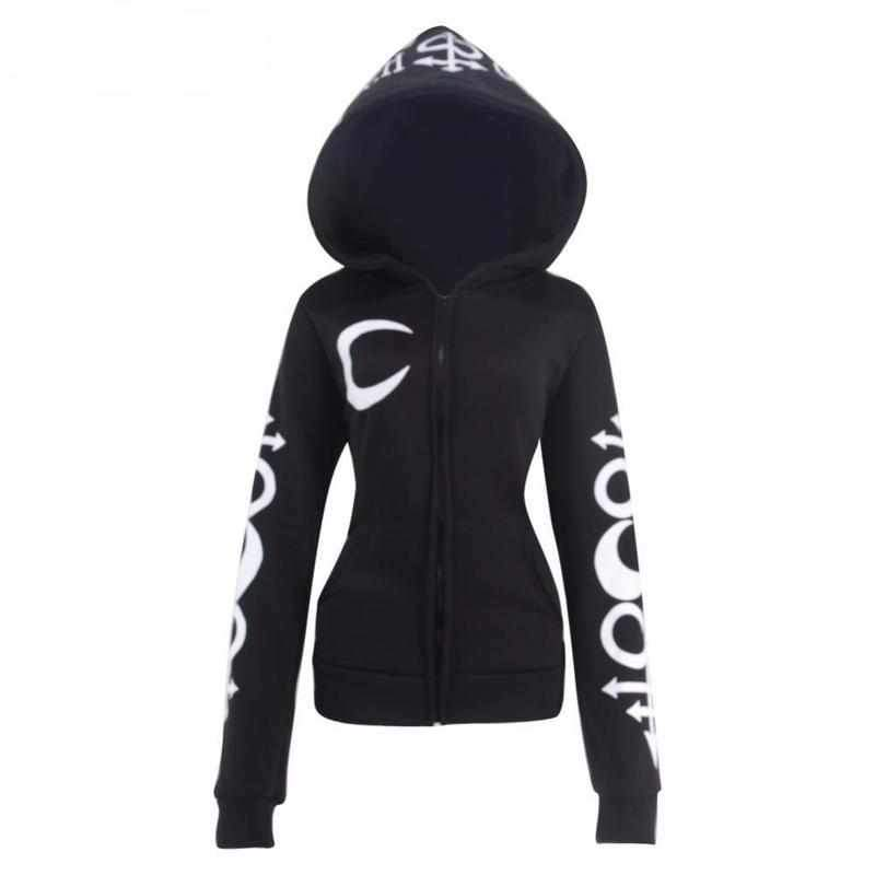 """Witch Craft"" Hoodie"
