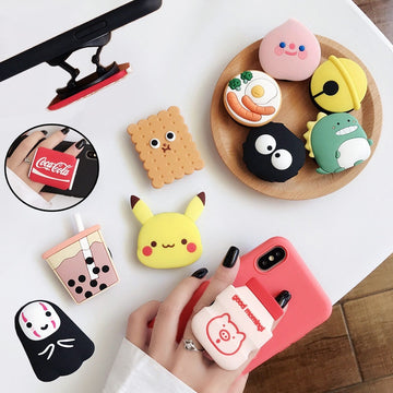 Cute Kawaii Airpod Cases Unique 3d Protective Cases For Airpods