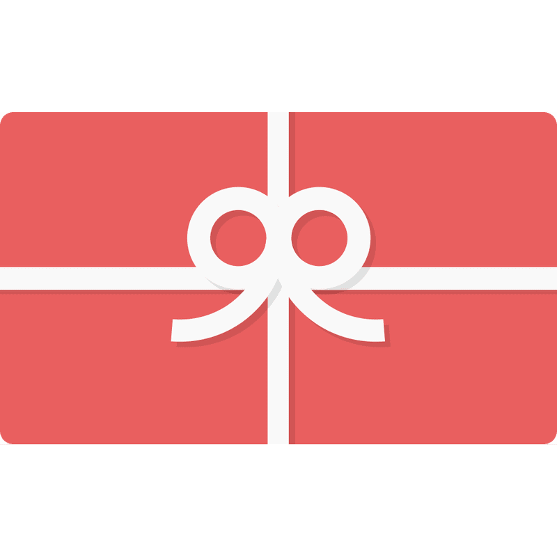 [FREE GIFT] $25 GIFT CARD