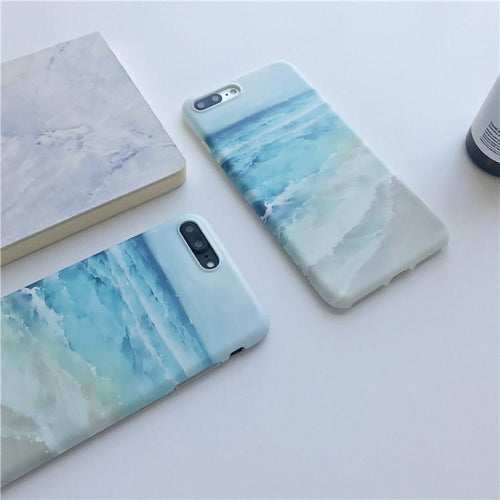 """WAVES"" CASE"