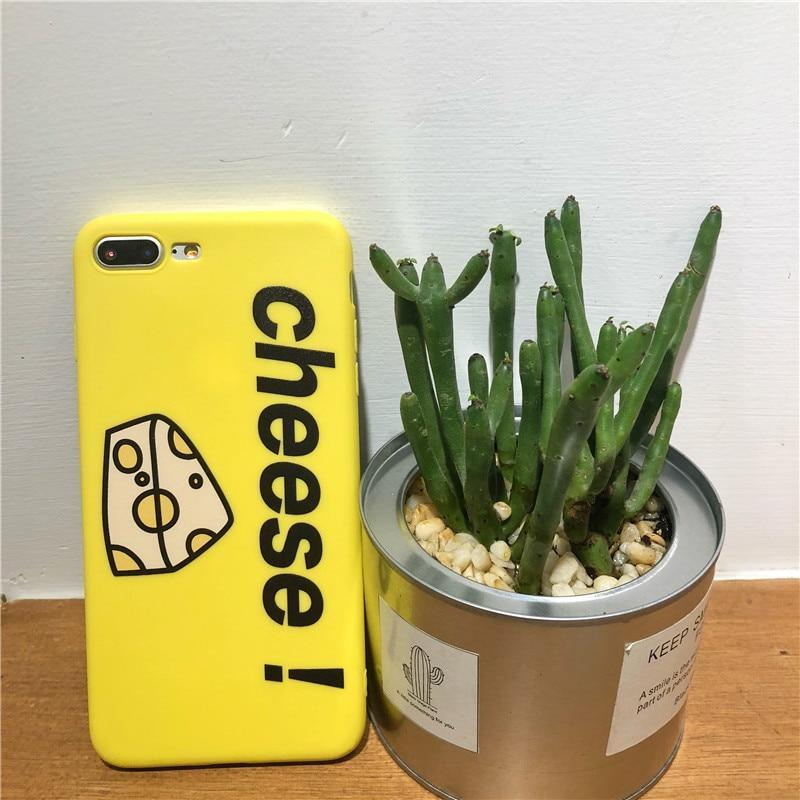 """CHEESE!"" CASE"