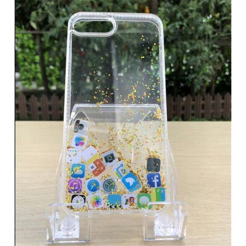 """IPHONE APPS"" CASES"