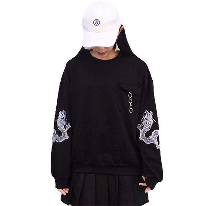 """Imperial"" Long Sleeve"