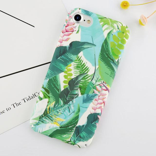 """Floral"" Phone Cases"