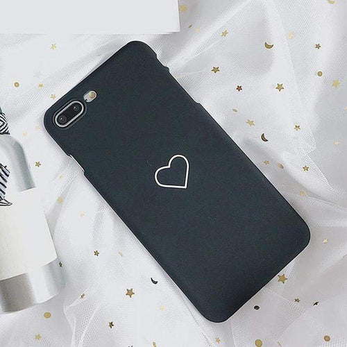 """Heartbeat"" Phone Case"