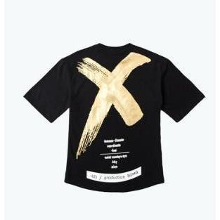 """X Marks The Spot"" T-Shirt"