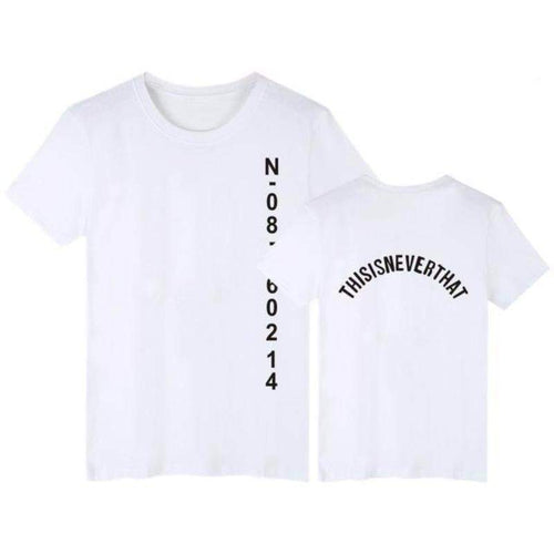 """BTS Save Me"" T-Shirt - Kawaii Nation"