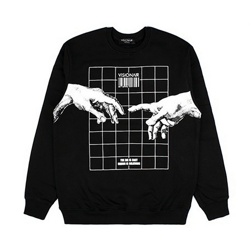"""Nasty Squad"" Sweatshirt"