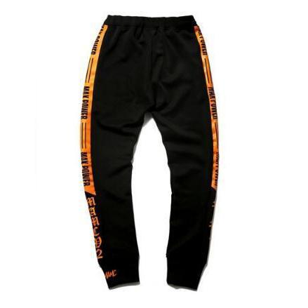 """Max Power"" Trousers"