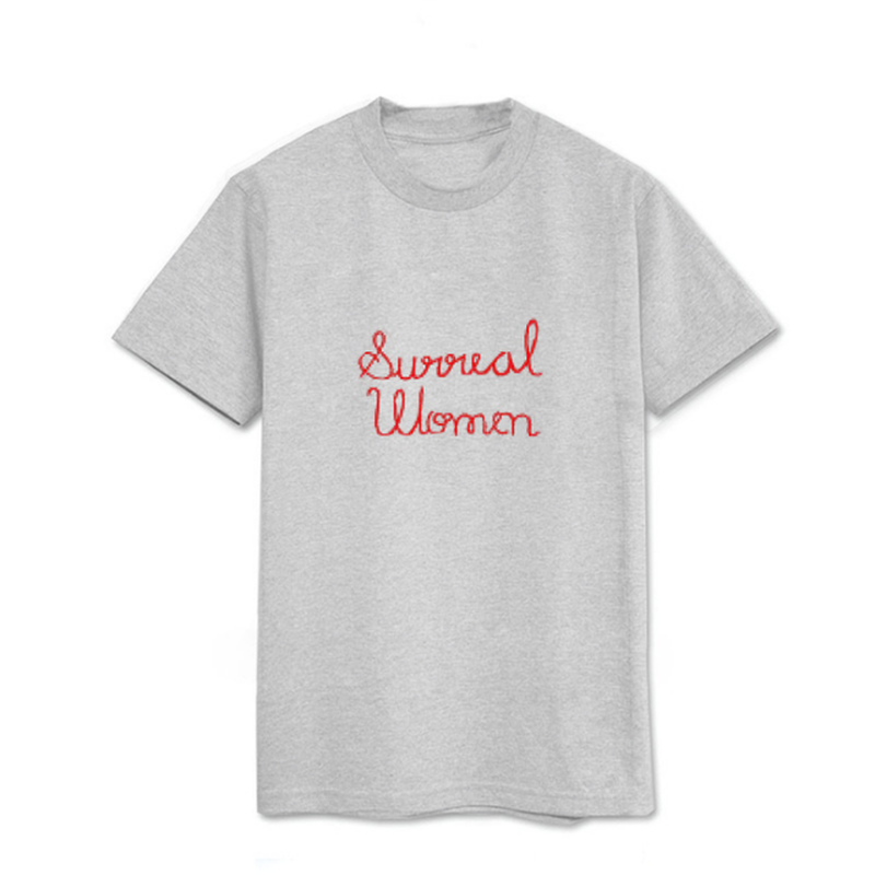 """Surreal Women"" T-Shirt"