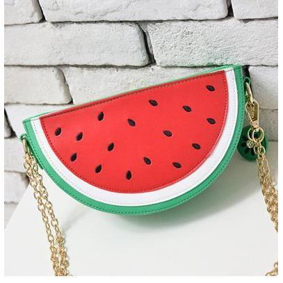 """Fruity"" Side Bags"