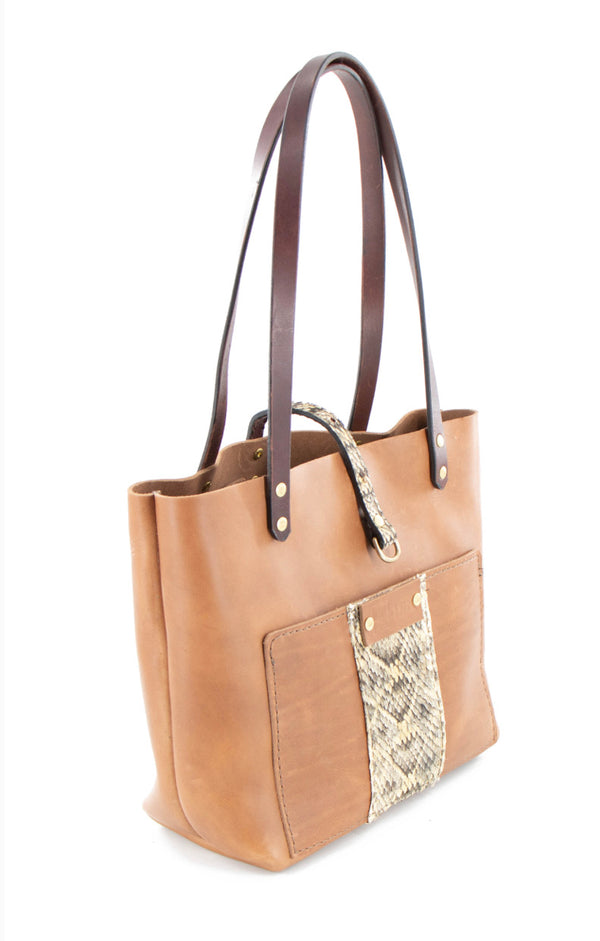 Eastern Diamondback Tote