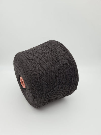 Merino wool | Chocolate | Fingering