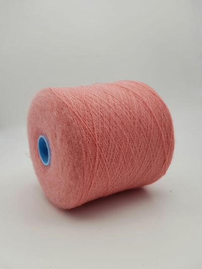 Super soft mohair and merino mix | Rosa | Lace