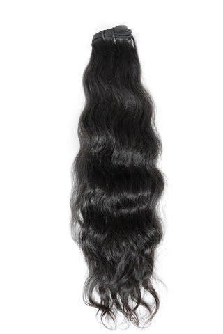 Raw Indian Hair - Body Wave