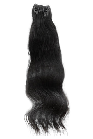 Raw Indian Hair - Straight