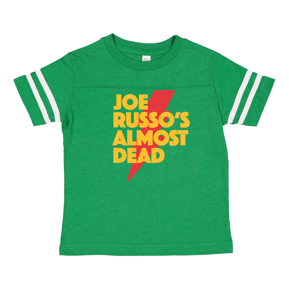 JRAD - Bolt Toddler Tee - Pre-sale