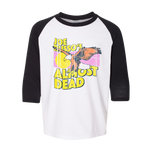 JRAD - Eagle Youth Raglan - Pre-sale