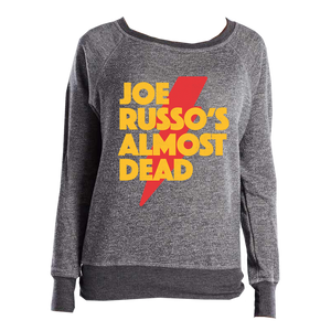 JRAD - Bolt Sweater