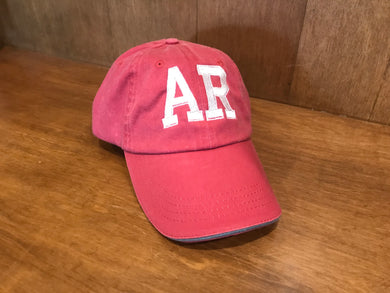 AR Hat (multiple colors)