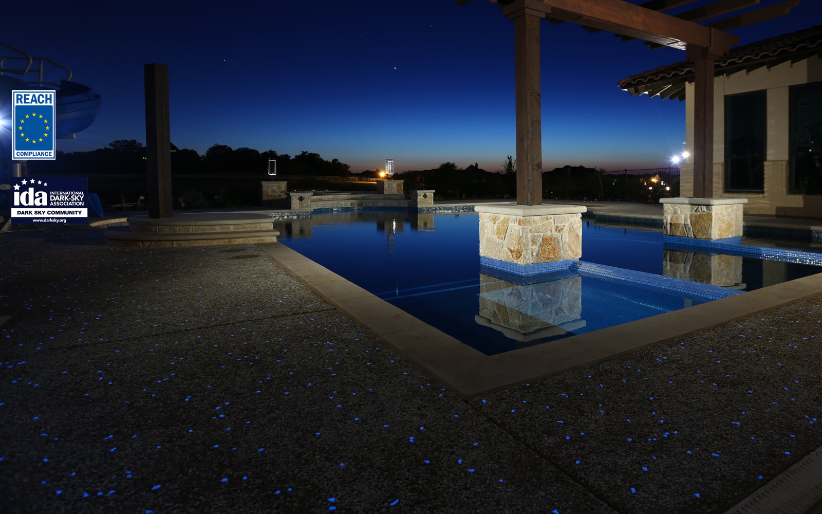 Ambient Glow Technology: Commercial Grade Glow in the Dark