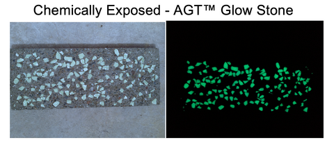 Chemically Exposed - AGTTM Glow Stone