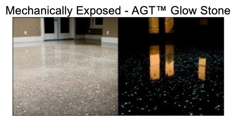 Mechanically Exposed - AGTTM Glow Stone