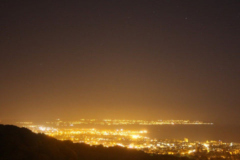 Image of Light Pollution