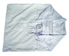 PillowPlayer™ Pillowcase with Speaker Pockets, White Standard