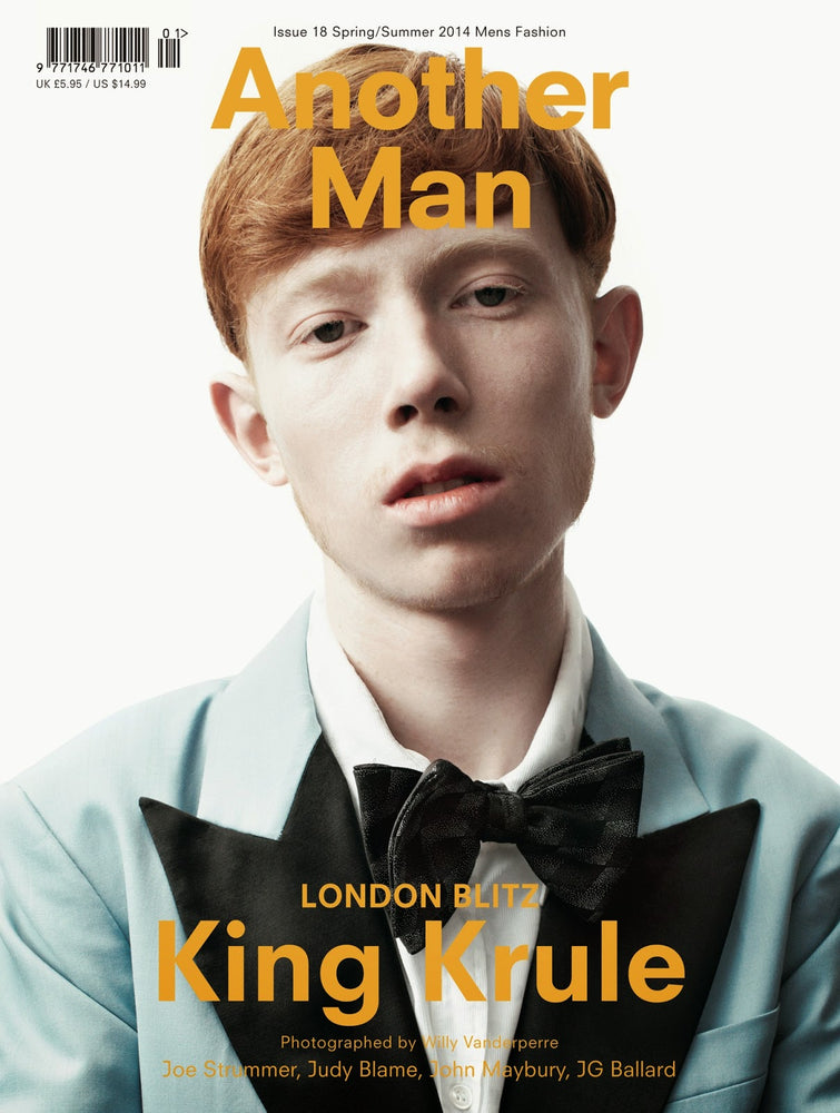 KING KRULE FOR ANOTHER MAN