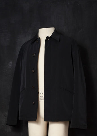 Prada Archive Nylon Jacket
