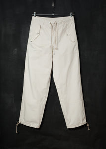 Prada Archive Cargo Trousers 48