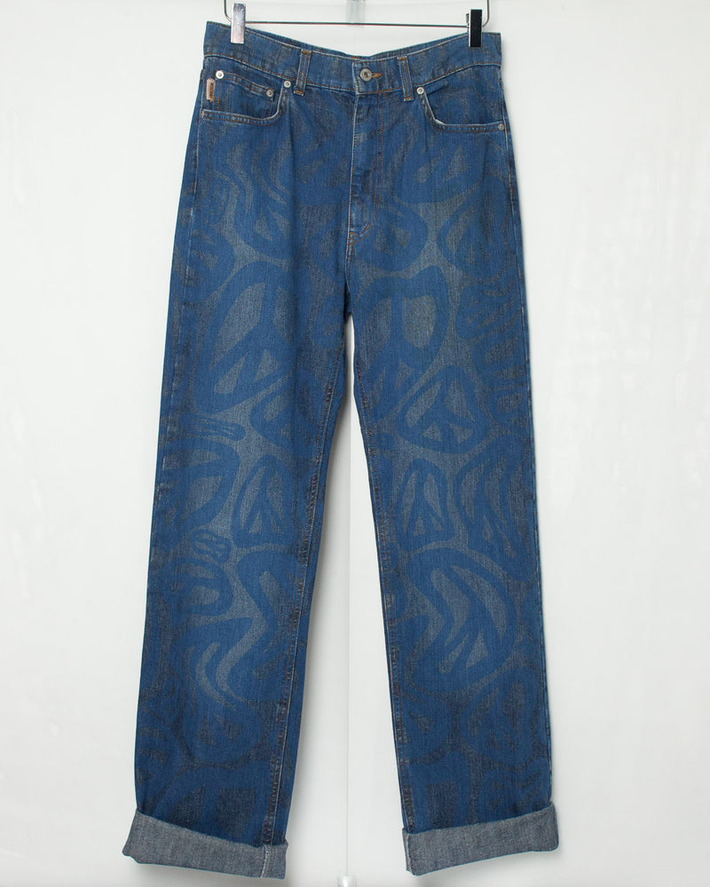 Moschino – CND Denim Jeans / 32W