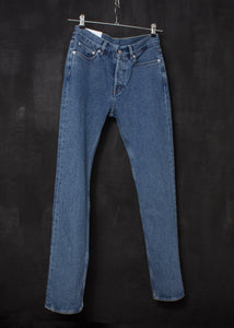 Our Legacy Archive Stone Wash First Cut Jeans 48