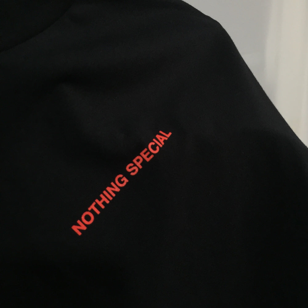 T-Shirt Medium - NOTHING SPECIAL VINTAGE DESIGNER ARCHIVE