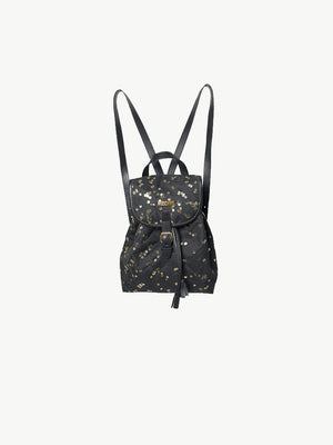 Vintage Moschino Sequin Backpack