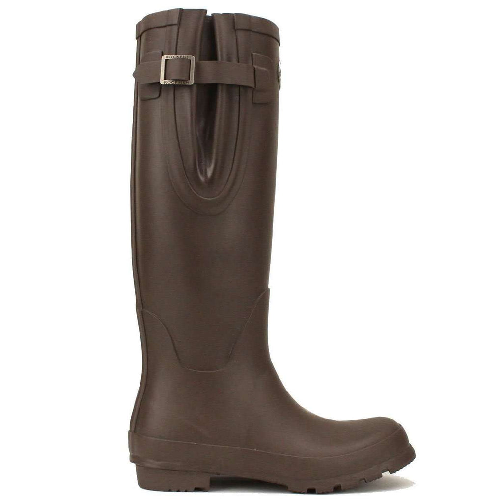 Dark Chocolate, Ladies wellington boots, perfect for festival wear,