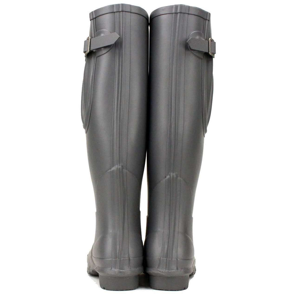 Women's Tall Adjustable Earl Grey Rockfish Boots