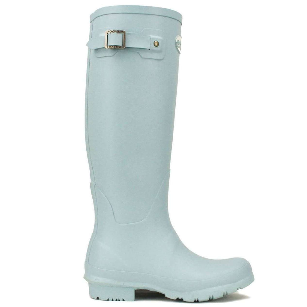 Rockfishwellies.com:Rockfish Women's Tall Matt Diesel Wellington