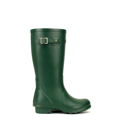 Kids Green welly