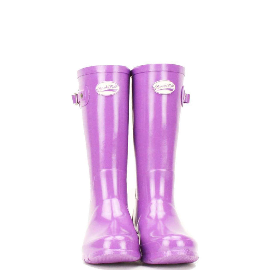 Children's wellies