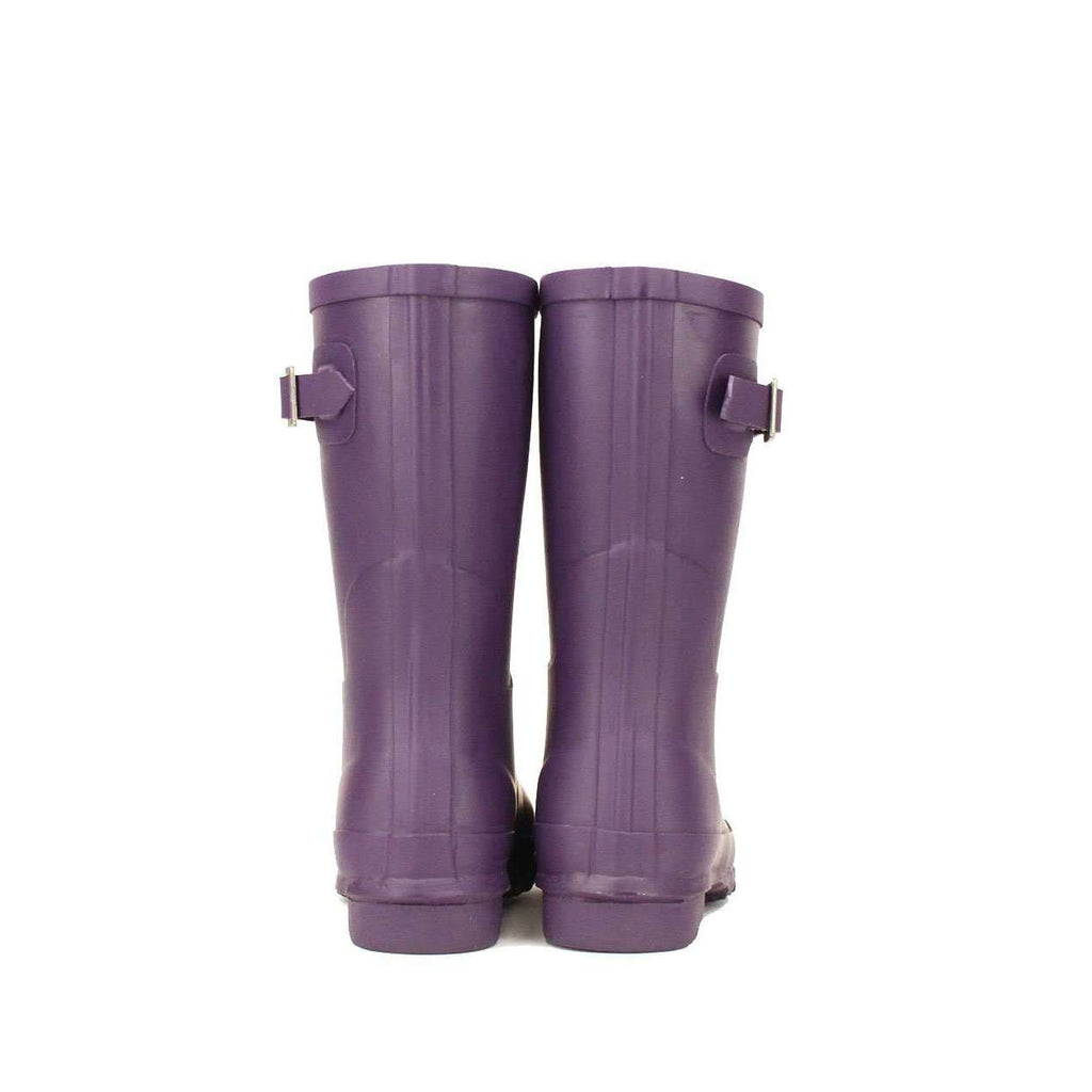 Rockfish Women's Matt Purple Grape Short boot