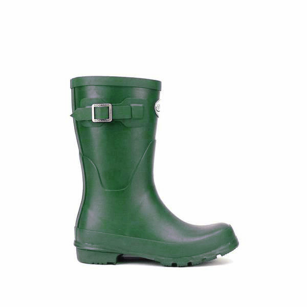 Women's Original Mid Length Matt Racing Green