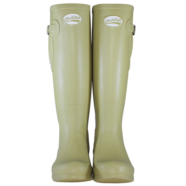 Willow green wellies, perfect for the great outdoors, Ladies boots made to last